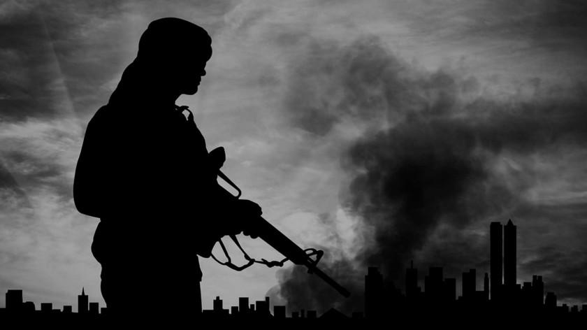 Die Macht der Warlords von Mogadischu, von Bettina Rühl