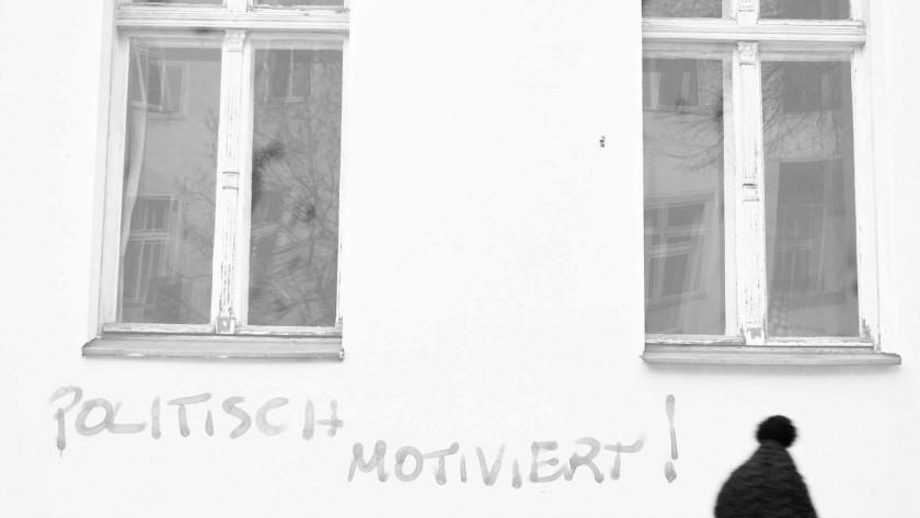 Dann sind wir Helden, von Jochen Rausch
